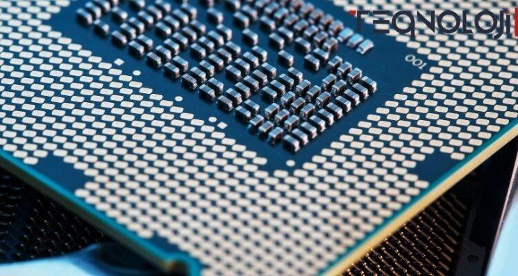 11. Jenerasyon Intel İşlemciler Çekirdek