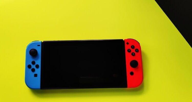 nintendo switch pro özellikleri