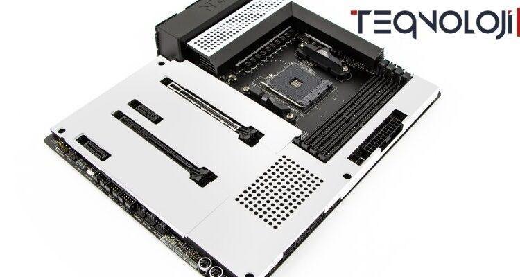 nzxt n7 b550 özellikleri ve fiyatı