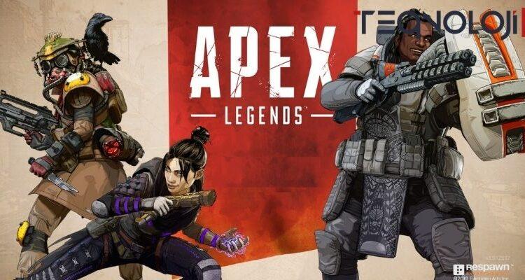 Apex Legends Mobile Beta Testleri