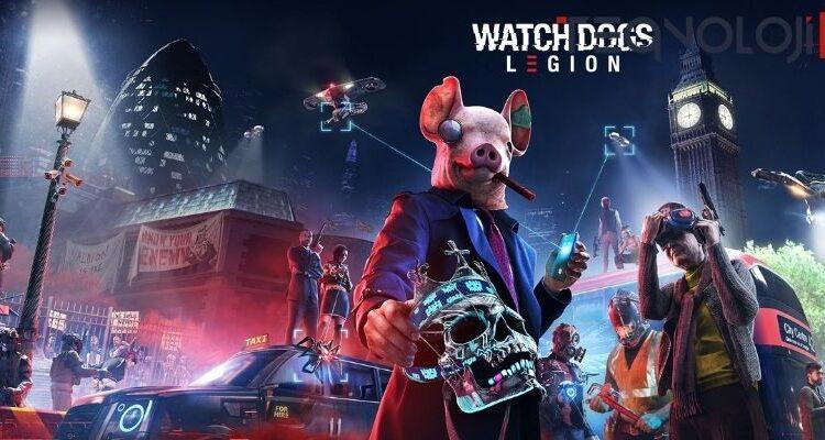 Watch Dogs Legion 60 FPS Alma Yöntemi