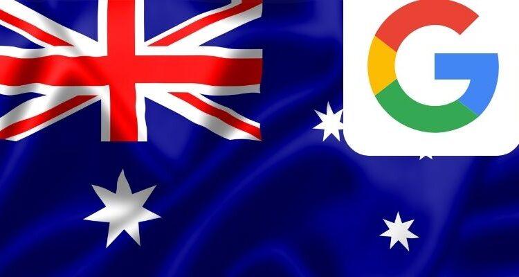 avusturalya google konum bilgisi