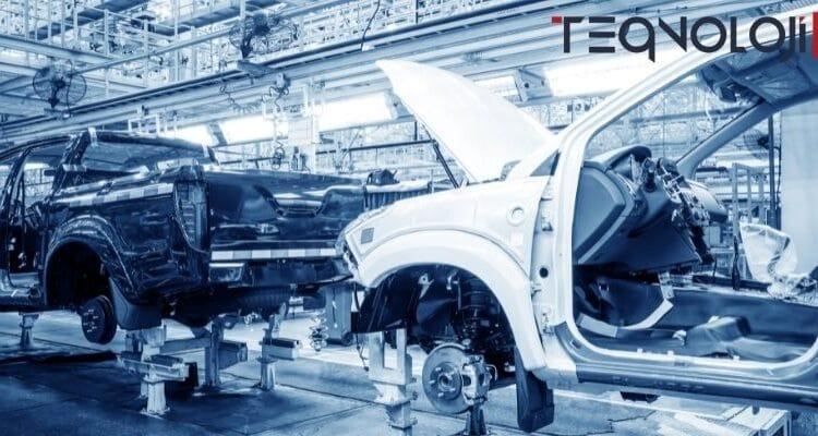 Türkiye Otomotiv Üretimi 2021